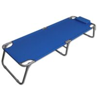 Folding Cot Emergency Shelter Sunset Survival