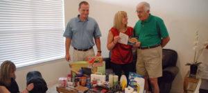 Be Prepared, Get an Emergency Kit, Sunset Survival Disaster Preparedness