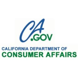Ca department of consumer affairs sunset survival - Office of the consumer protection board ...