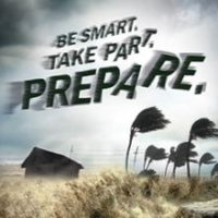 FEMA_PrepareAthon How to Prepare for a Hurricane, Sunset Survival safety tips