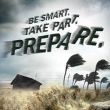 FEMA_PrepareAthon How to Prepare for a Hurricane, Sunset Survival safety tips