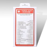 First Aid Flip Charts, School First Aid Kits, Travel Safety, Sunset Survival Kits