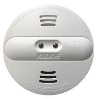 Kidde Smoke Alarm Detector Mfr Recall Dual Sensor