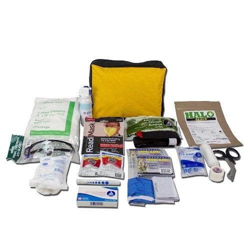 M10362 Bleed Control Tactical Response Kit, first aid trauma kits