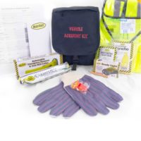 MAA12 Vehicle Accident Assist Kit, Roadside Safety Emergency Kits