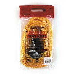 MAA23 Heavy Duty Tow Rope from Sunset Survival and First Aid, Emergency Kits, Disaster Preparedness, Survival Supplies