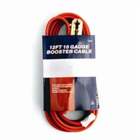 MAA55 Battery Jumper Cable from Sunset Survival and First Aid, Emergency Supplies, Safety Kits, Travel Kits, Disaster Preparednesss