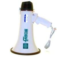 MC-55Q 10-Watt Megaphone from Sunset Survival and First Aid, Emergency Kits, Disaster Preparedness, Safety Supplies