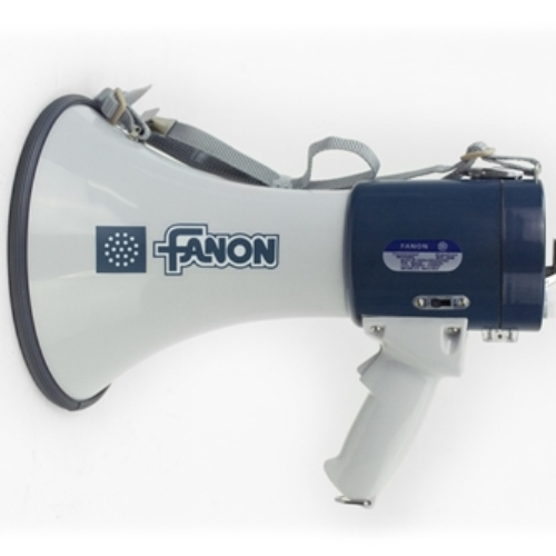 MC-66Z 25-Watt Megaphone with 1,000-yd range from Sunset Survival and First Aid, Emergency Kits, Triage Supplies, School Safety Kits, Survival Equipment, Disaster Preparedness
