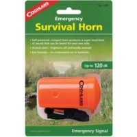 MC-88-SH Emergency Survival Horn Safety Gear School Safety Kits
