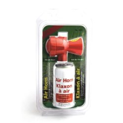 MC88-SH Air Horn from Sunset Survival and First Aid, Emergency Kits, Disaster Preparedness, Safety Supplies