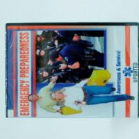 MDVD-1 Emergency Preparedness DVD from Sunset Survival and First Aid, Emergency Kits, Disaster Preparedness, Survival Supplies