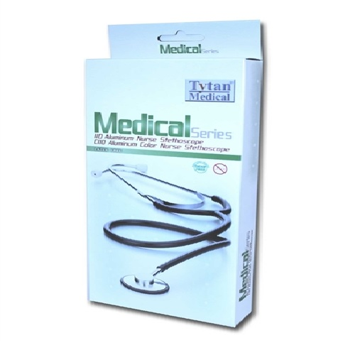 MFA-1Z Stethoscope from Sunset Survival and First Aid Kits, Emergency Supplies, Trauma Kits, Medical Kits, Disaster Preparedness