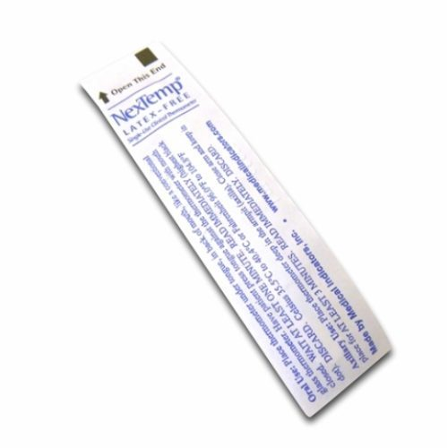 MFA-29A Disposable Thermometers from Sunset Survival and First Aid Kits, Emergency Supplies, Disaster Preparedness