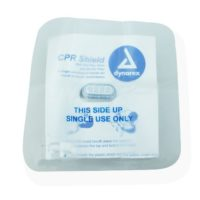 MFA-2SUM CPR Face Shield Mask Pro Valve First Aid Response