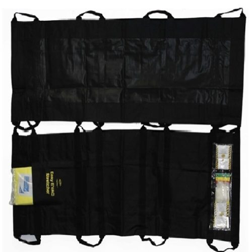 MFA-AAEZ-KT Easy Evac Roll Stretcher from Sunset Survival and First Aid, Search and Rescue Supplies, Survival Kits, Disaster Preparedness