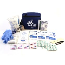MFA-TK11-STD Pet First Aid Kit from Sunset Survival and First Aid, Pet Safety Kits, Emergency Supplies, Disaster Preparedness
