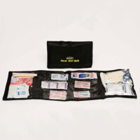 MFA-TK4MD Mini START Folding First Aid Kit from Sunset Survival and First Aid, Emergency Supplies, Disaster Preparedness