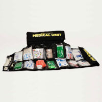 MFA-TK8A START I Deluxe First Aid Trauma Kit in Medical Sleeve from Sunset Survival and First Aid Kits, Emergency Responder Supplies, Survival Kits, Disaster Preparedness