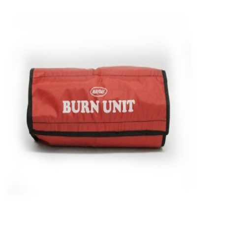 MFA-TK8B START I 41-piece Burn Kit from Sunset Survival and First Aid, Emergency Supplies, First Responder Gear, Disaster Preparedness