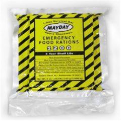 MFB12M 1,200-cal Emergency Food Bar, Sunset Survival Kits, Emergency Kits, Survival Food & Water, School Lockdown