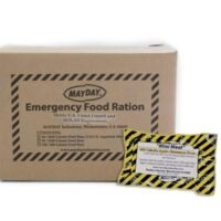 Survival Food Bars, 400-cal, 5-year shelf life, from Sunset Survival Kits, Emergency Food, Classroom Safety Kits