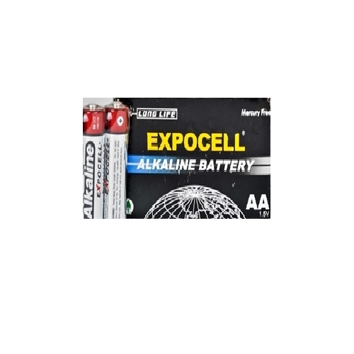 ML35AA Alkaline Batteries size AA, from Sunset Survival and First Aid, emergency kits, disaster preparedness, camping supplies