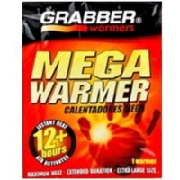 MLH003-BW Body Warmers from Sunset Survival and First Aid, Emergency Kits, Camping Equipment, Disaster Survival Supplies