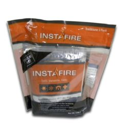 MLH013 Insta-Fire Emergency Fire Starter, from Sunset Survival and First Aid, Emergency Kits, Safety Supplies, Earthquake Kits, Camping Supplies, Disaster Preparedness