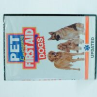 MPET-DVD-DG Dog Emergency Preparedness DVD from Sunset Survival and First Aid, Emergency Kits, Disaster Preparedness, Survival Supplies