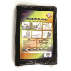 MSH77WL Woolen Blanket from Sunset Survival and First Aid, Emergency Preparedness Kits, Survival Supplies