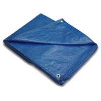 MSH89D Large Tarp, Rain Gear Emergency Disaster Response