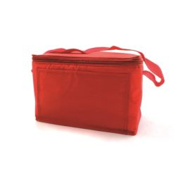 MST22 Red Cooler Bag from Sunset Survival and First Aid, Emergency Preparedness Kits, Survival Supplies
