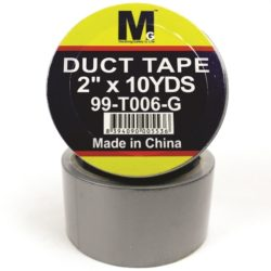 MT11 Emergency Duct Tape from Sunset Survival and First Aid, Emergency Preparedness Kits, Survival Supplies
