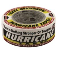 MT11-HD How to Prepare for a Hurricane, Hurricane Tape from Sunset Survival, Disaster Emergency Kits
