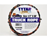 MT22BO Heavy-Duty Truck Rope from Sunset Survival and First Aid, Emergency Kits, Survival Supplies, Search and Rescue, Disaster Preparedness