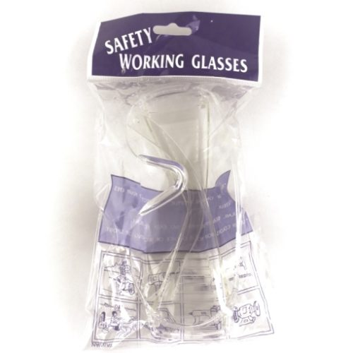 MT44G Safety Glasses from Sunset Survival and First Aid, Emergency Preparedness Kits, Survival Supplies