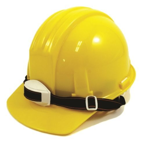 MT77-Y Safety Hard Hat from Sunset Survival and First Aid, Emergency Preparedness Kits, Survival Supplies