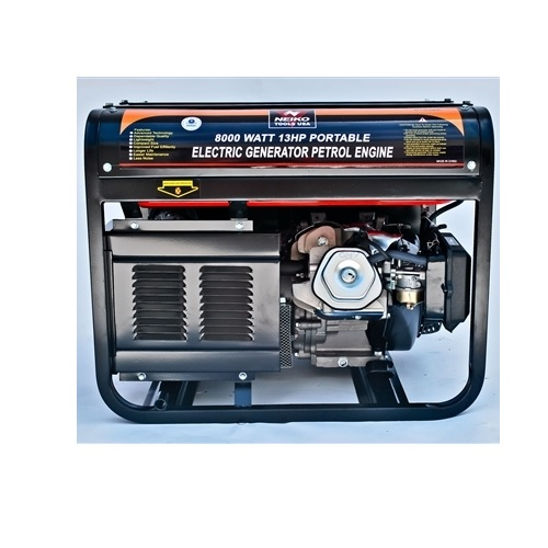 MTGEN2 13 HP Emergency Portable Generator from Sunset Survival and First Aid, emergency kits, disaster preparedness, survival tools, emergency power