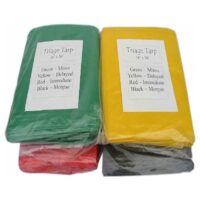 MTR07-SET Triage Tarp Set, Sunset Survival, School Lockdown, Disaster Kits