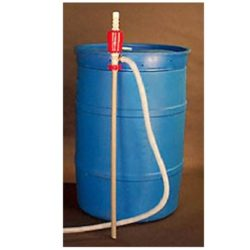MWA133KT 55 gallon Emergency Water Barrel Storage Kit from Sunset Survival and First Aid, Emergency Food and Water, Survival Kits, Earthquake Preparedness