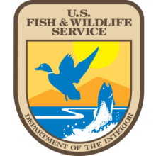 US Fish and Wildlfe Service Logo